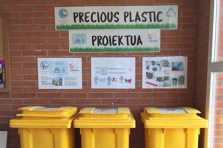 Precious Plastic